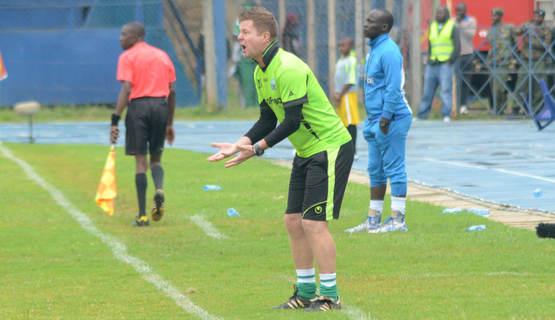 CECAFA suspends Gor for Indiscipline