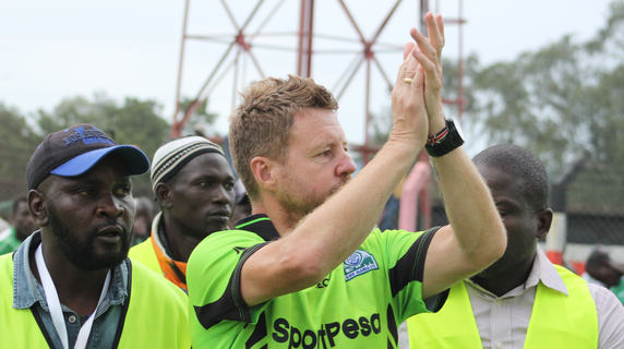 Kerr wary of tough Bandari, eyes three points
