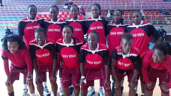 USIU, Eagle Wings to meet in Africa Cup quarters