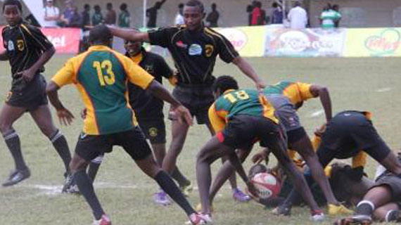 KRU Nationwide League kicks off on Saturday
