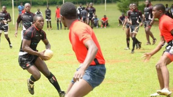 Eldoret Sevens Set For  9th July