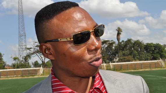 Kalekwa challenges FKF