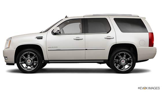 Cadillac Escalade Platinum Latest Toy for Mariga