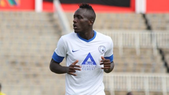 Sofapaka rout Agrochemical in GoTv Cup