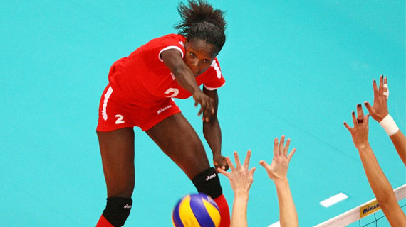 Foreign based Stars  to boost Malkia Strikers camp