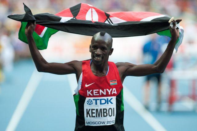 AK begin 2025 World Athletics Championships bid preps
