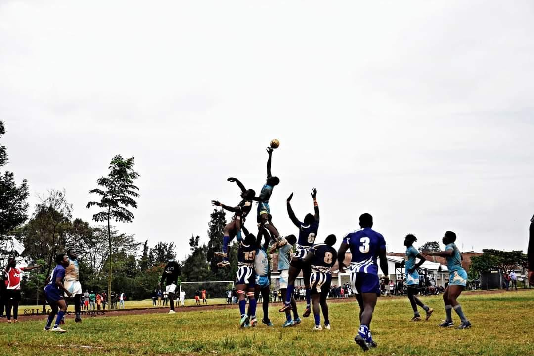 KRU revises Kenya Cup fixtures as four teams withdraw