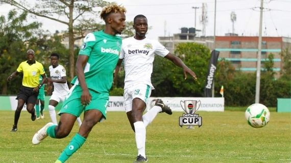 Gor, Bidco reach FKF Cup semis