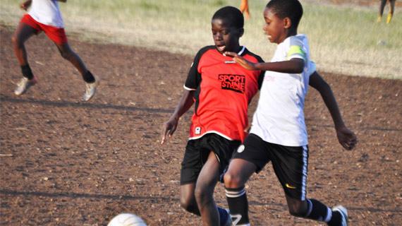 Fearl, Spikes Lift Makadara Juniors Cup