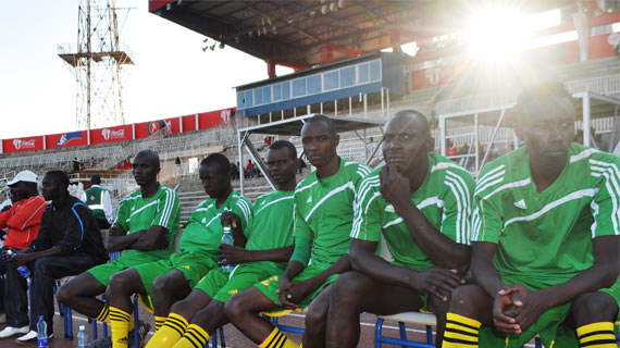 Finlays will not fear Sofapaka
