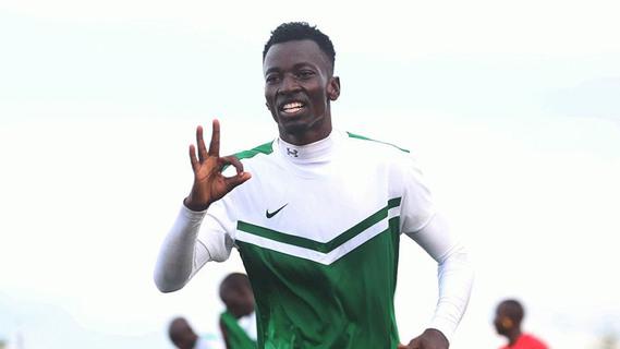 Gor Mahia sign striker Francis Mustafa