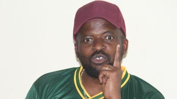 Ouna dumps Mathare for Rwandese side