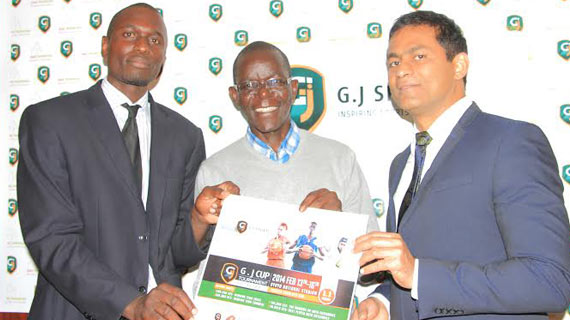 16 teams to take part in GJ Sports Basketball Tournament
