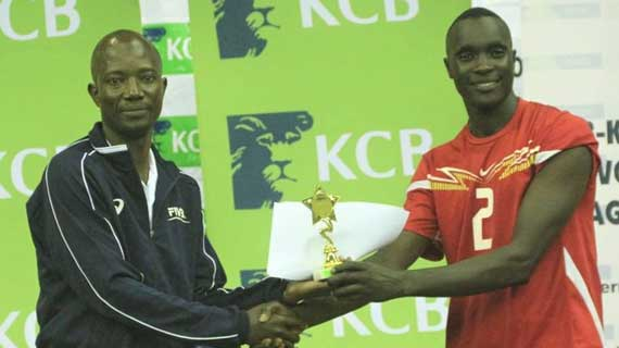 GSU retain Volleyball crown with win over KPA