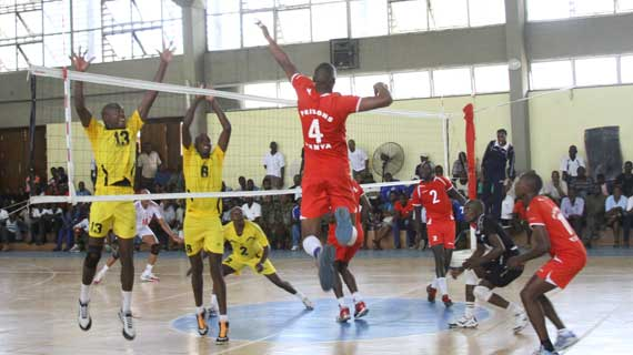 Pipeline to face Prison in opening  league action in Malaba