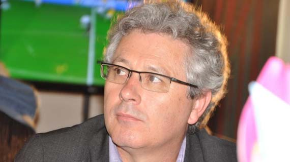 Gary Rathbone appointed to head Zuku Sports