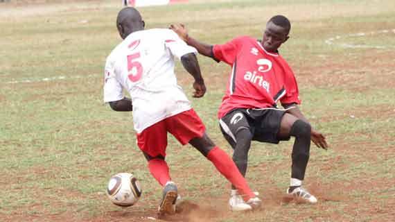 Big names to miss schools' soccer nationals