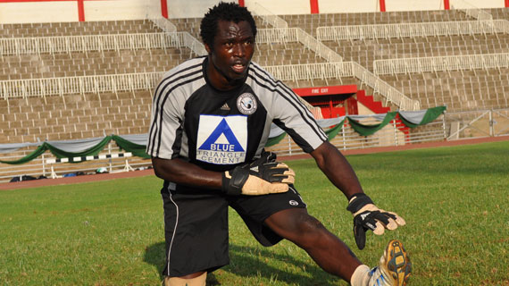 Opiyo guards the posts, Obungu is back on the bench