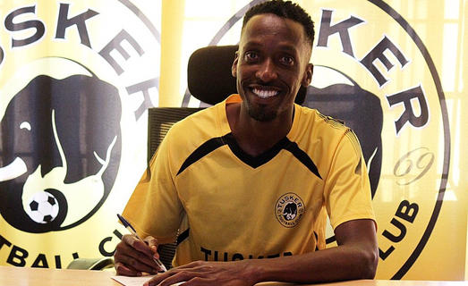 Matano makes further additions at Tusker ahead of new season