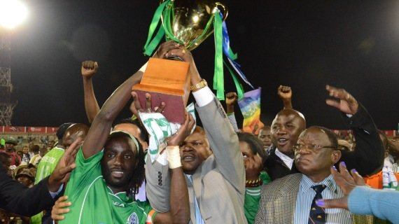 Prize money introduced for FKF Cup winners