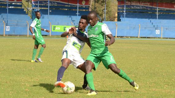 Mustafa hits last gasp goal as Gor complete sensational comeback