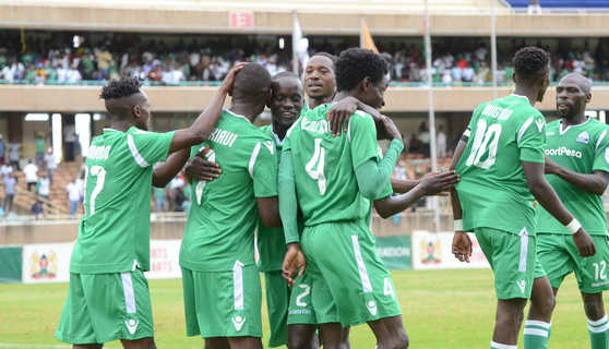 Gor trounce Aigle Noir, into CAF CL first round