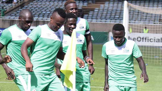 Gor Mahia extend lead with Mashemeji derby triumph