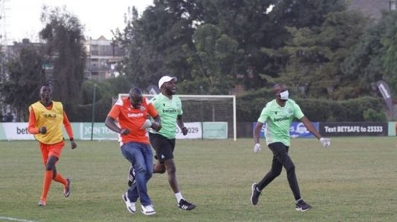 Will we see a Mashemeji Derby in the FKF Cup final? Or will the minnows have their say?