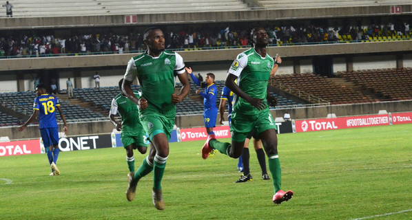 Historic Gor defy numerical odds to head into quarters