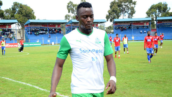 Gor slump to 4-0 thrashing by Zamalek in Alexandria