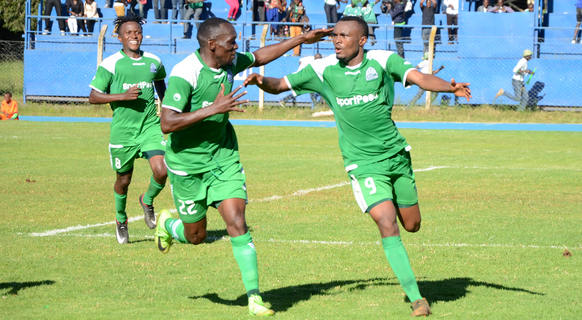 Gor Mahia starts CAF campaign with an away point