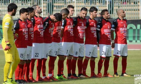 CAF CC: USM Alger thrash Yanga