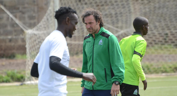 Nigeria's Lobi Stars stand between Gor, group stages and Sh 54mn