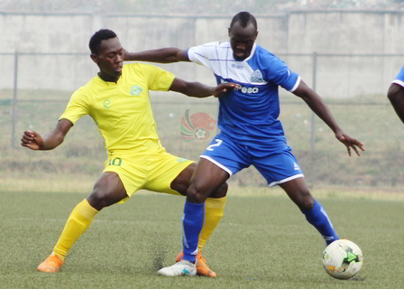 Gor maul Sharks to extend lead at the summit