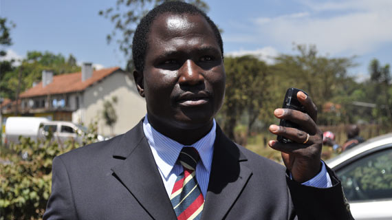 Ministry of Sports to renovate Kisumu's Moi stadium
