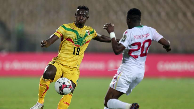 Guinea, Mali secure AFCON qualification