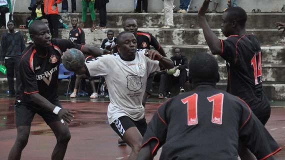 Handball league could adopt a new format next season