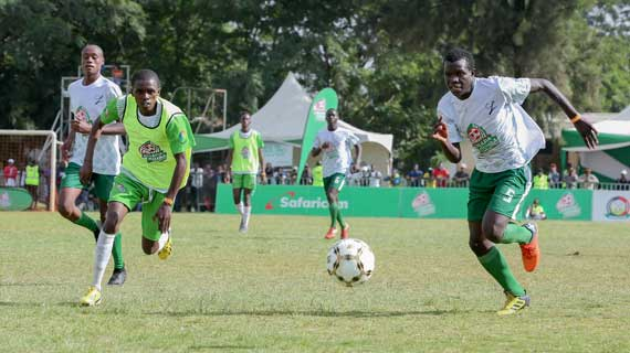 Hakati Sportiff  to face Dagoretti in exciting Nairobi Finals