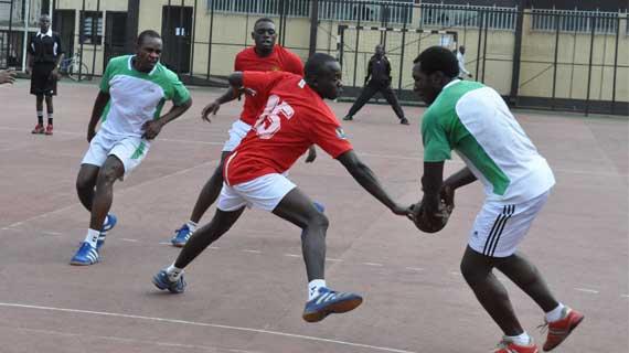 Madaraka Day Handball Open to take place in Nairobi