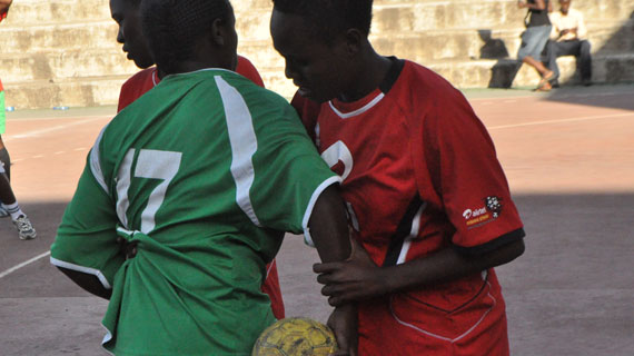 Junior Handball championships dates to be fixed soon
