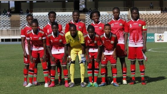 Starlets to face Zambia in international friendly
