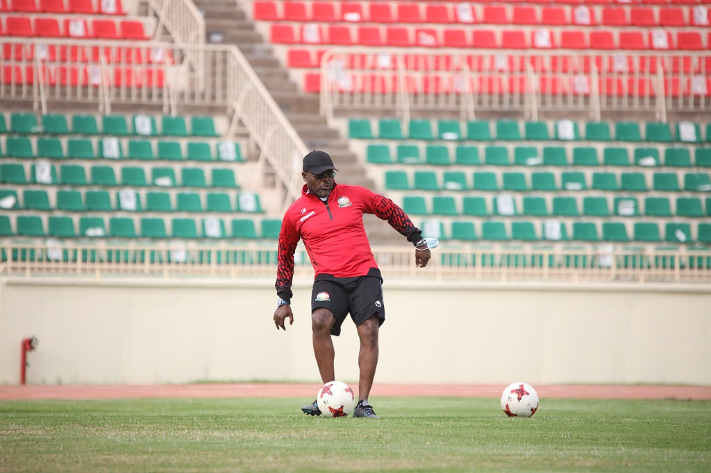 AFCON Qualifiers: Ghost names provisional Stars squad for Togo, Egypt assignments