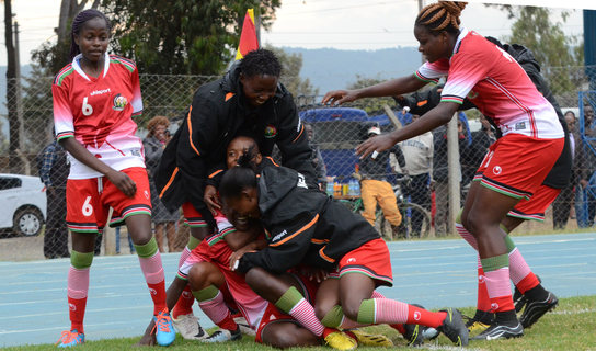 Starlets leave it late to drown Equatorial Guinea