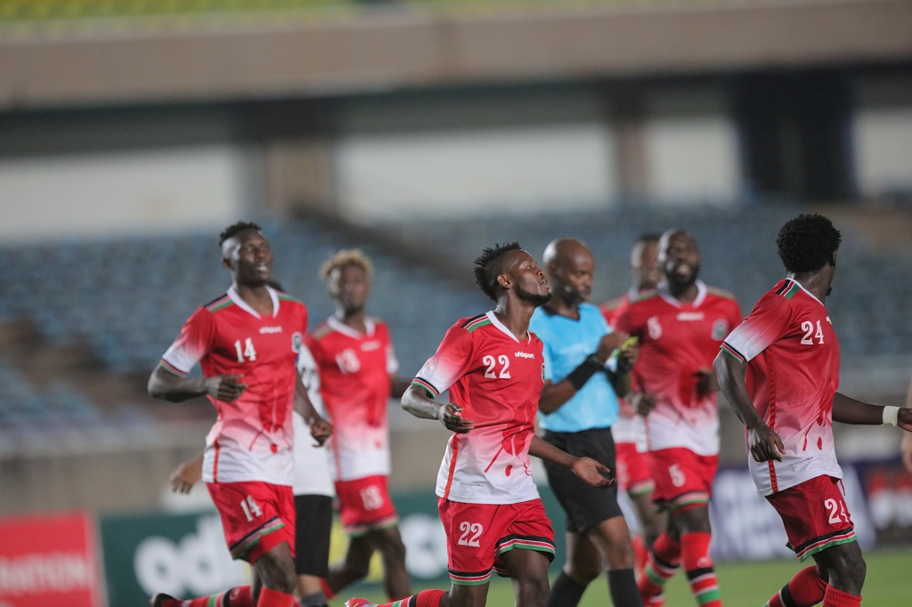Stars to kick off World Cup qualifying campaign against Uganda