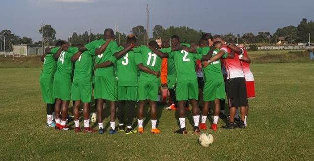 Full house for Migne in Bahir Dar ahead of Ethiopia clash