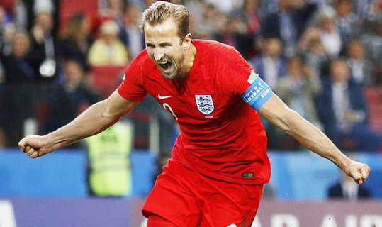 Russia 2018: England vs Sweden News