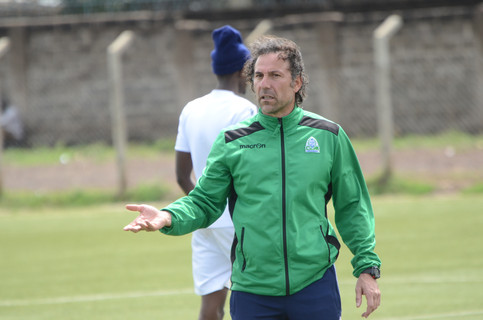Oktay confident Gor will sail to Confederations Cup quarters