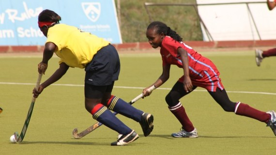 Mouth watering hockey clashes set to light up City Park