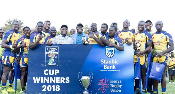 Homeboyz clinch overall Series title, clinch Christie Main Cup