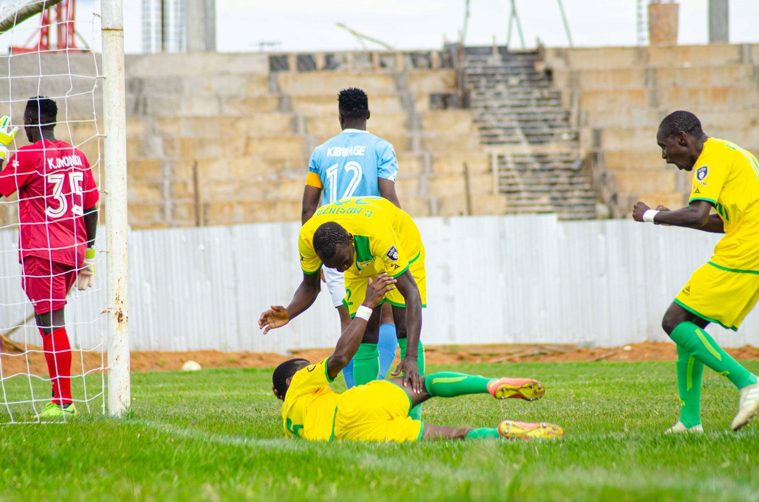 FKFPL Sunday Wrap: Homeboyz win at home